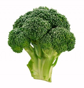 broccoli-sulphoraphane